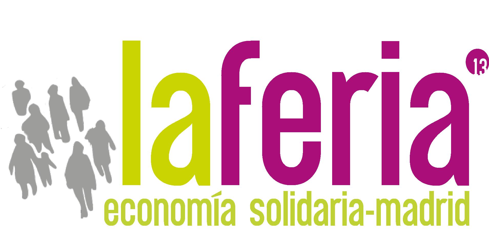 La feria. Economía solidaria-madrid